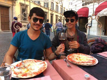 roma-trastevere-jantar-italia
