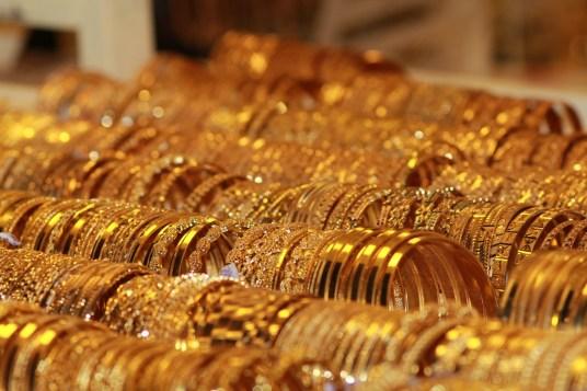 Gold Souk em Doha