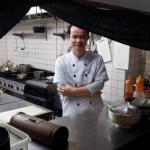 タイ料理 チャンノイ