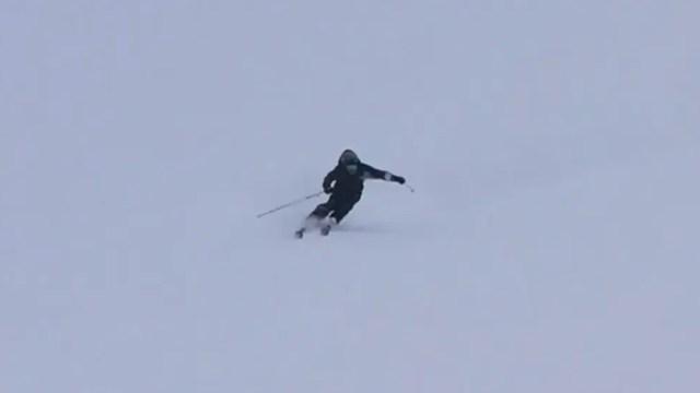 スキー検定1級の新種目!『総合滑降』とは?