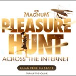 "おすすめWebゲーム""Magnum Pleasure Hunt"""
