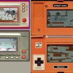 懐かしのゲームウォッチをシミュレート -Pica Pic-