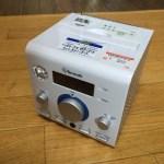 (小ネタ)ジャンクの手回し発電ラジオを買ってみた