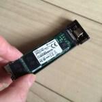 外付けアダプタを使って内蔵M.2 SSD(NVMe)を換装してみた