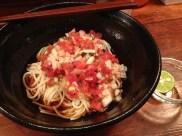 Tomato Somen