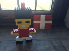Lego at Kronborg