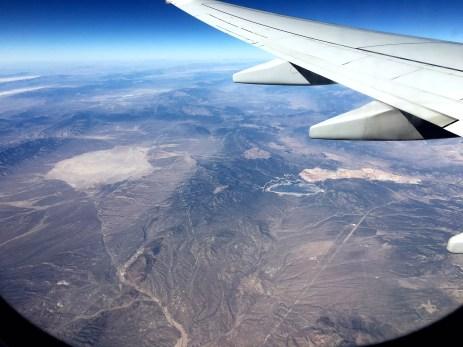 To Salt Lake City
