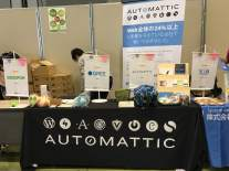 Automattic Table