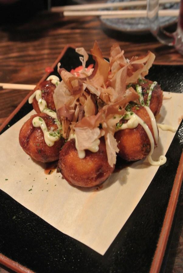 Hanbey - takoyaki