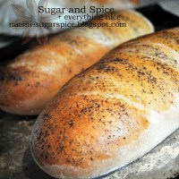 Easy French Bread [Recipe]