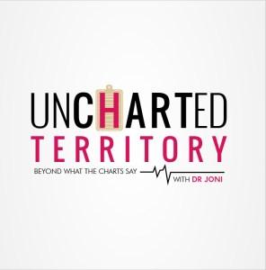 UnCharted Territory Logo