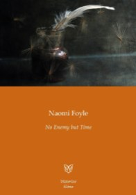 The front cover of No Enemy but Time