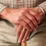認知症;うちのじいちゃんとの対話
