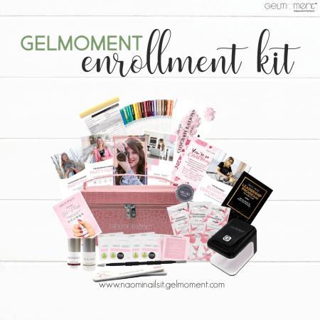 gelmoment, enrollment, gelmoment starter kit, gelmoment sign up, gelmoment kit, naomi nails it, direct sales, gelmoment enrollment, gelmoment kit