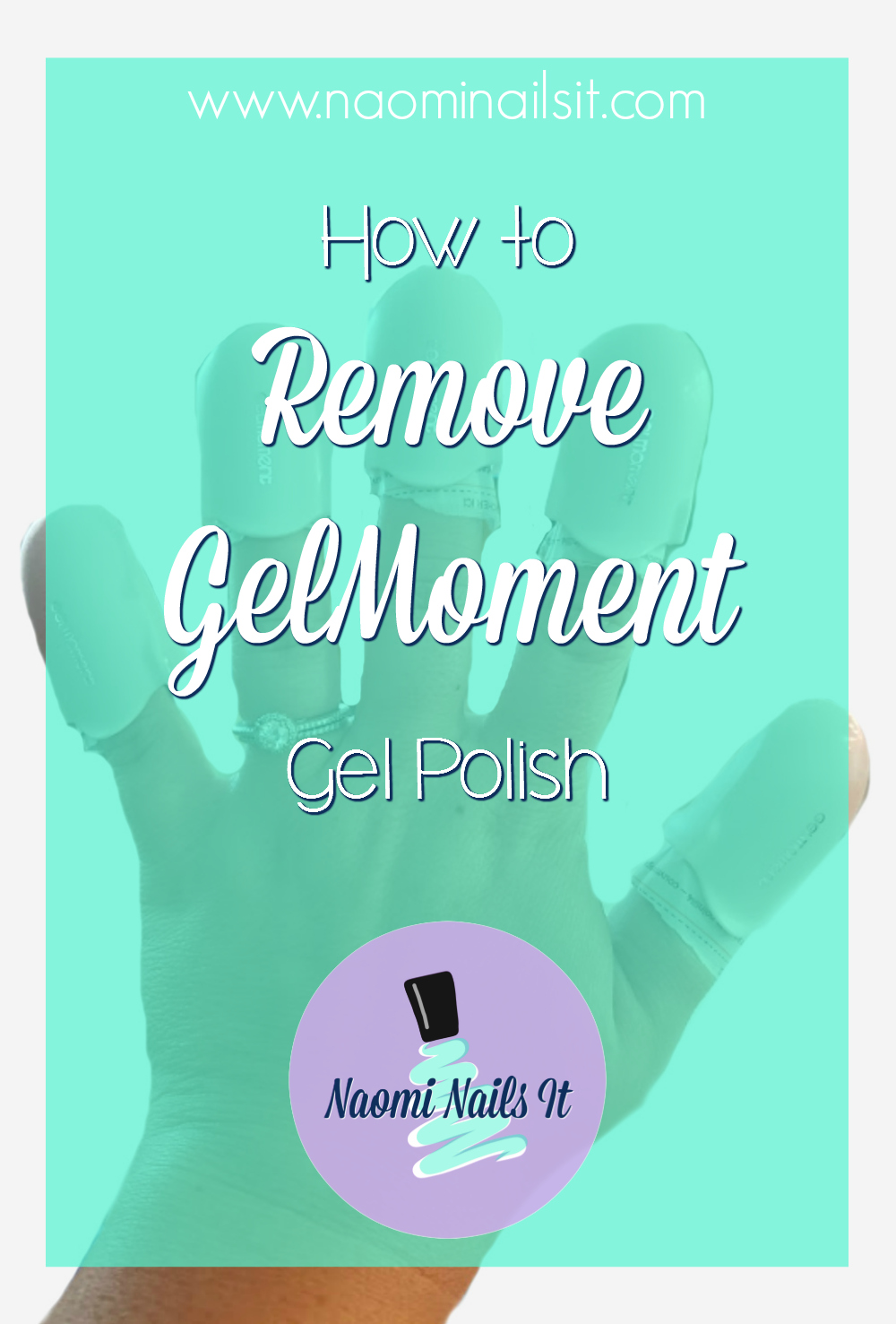 remove gelmoment, how to remove gelmoment, gelmoment removal