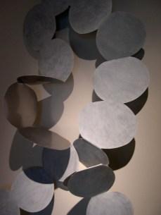 Moon Field (detail), 2008
