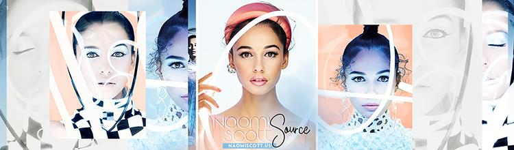 Naomi Scott Source Relaunch