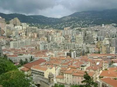Mônaco – circuito glamour…