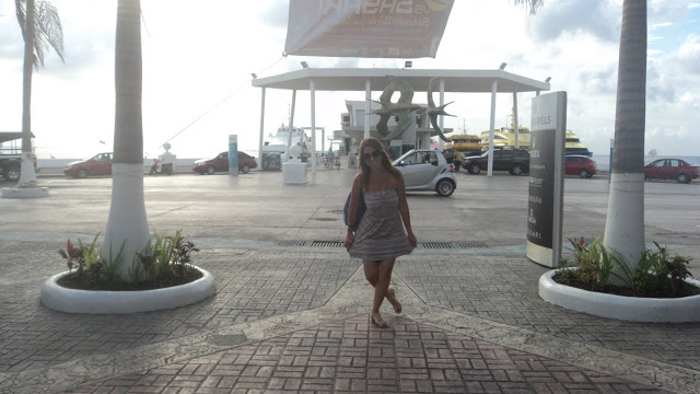 Cozumel – bate volta desde Riviera Maya