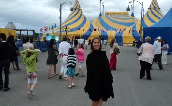 Cirque du Soleil – curiosidades dos bastidores