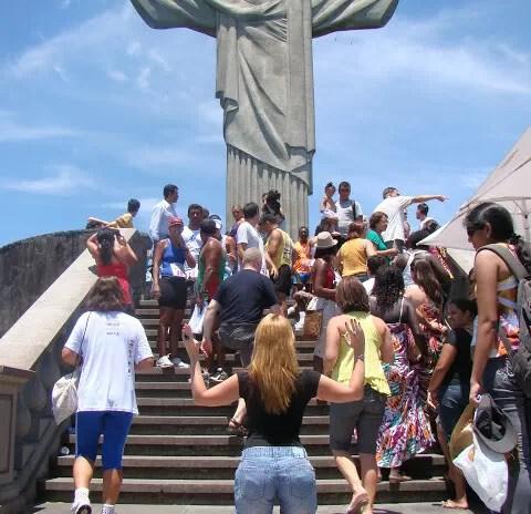 Rio de Janeiro – Uma das minhas paixões…