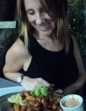 Onde comer camarão barato em Fortaleza?
