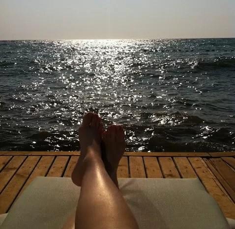 E esse foi o décimo segundo dia de #Grecia …