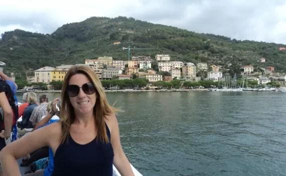 Portovenere – um dos charmes da Ligúria