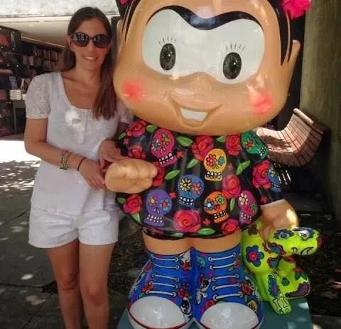 Monica Parade – As 51 Mônicas…