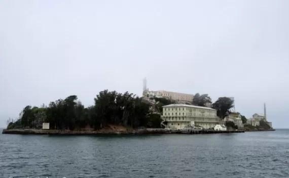 As frases inesquecíveis de Alcatraz