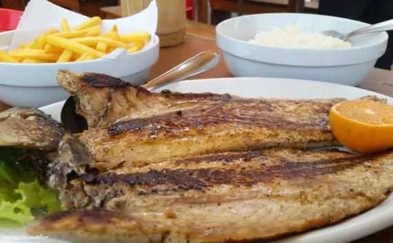 Sabor da Costa – dica de restaurante na Costa da Lagoa (Floripa)