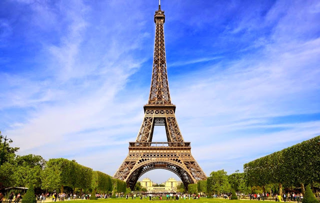 Air France ou KLM? Paris ou Amsterdam a partir de USD 599?