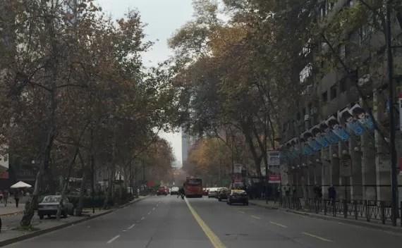 Hotéis Torre Mayor – onde se hospedar em Santiago