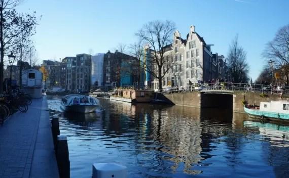 CitizenM – hotel boutique para ficar em Amsterdam