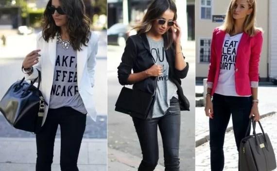 A moda da T-shirt, quem resiste?!?!