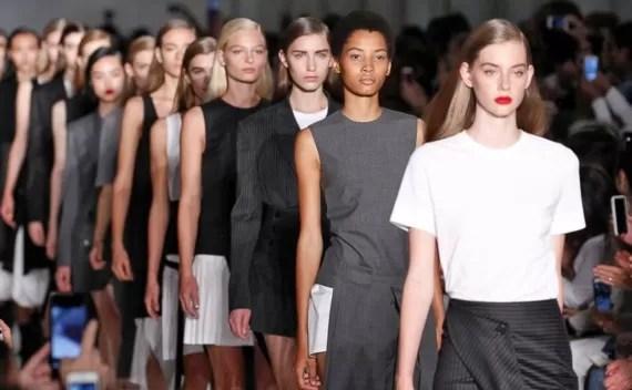 Fashion Week, nós marcamos presença!