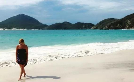 Arraial do Cabo – turismo inconsciente destrói o Caribe Brasileiro