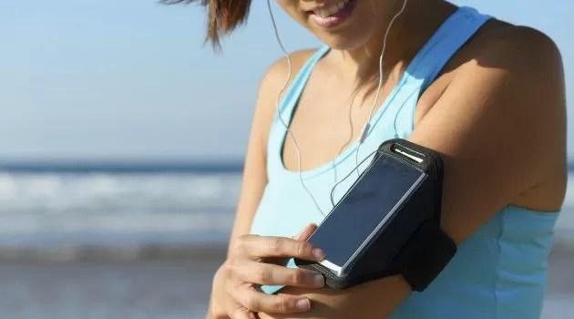 Os melhores aplicativos fitness para turbinar treino e dieta