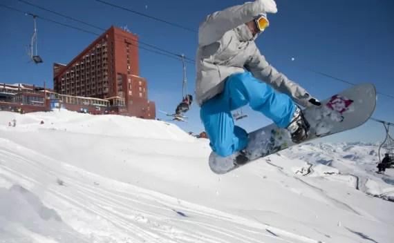 Valle Nevado – confira as novidades e descontos exclusivos para a temporada 2017
