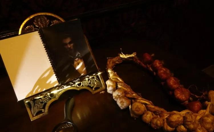 #Dracula120 – pocket game gratuito no Escape Hotel