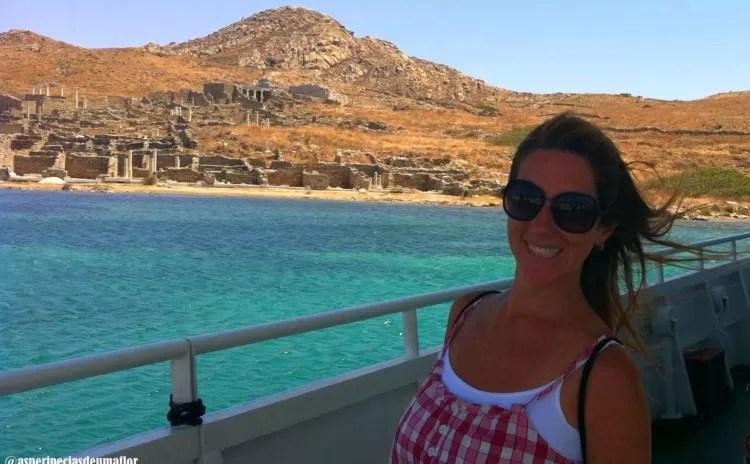 Quais ilhas gregas conhecer primeiro?