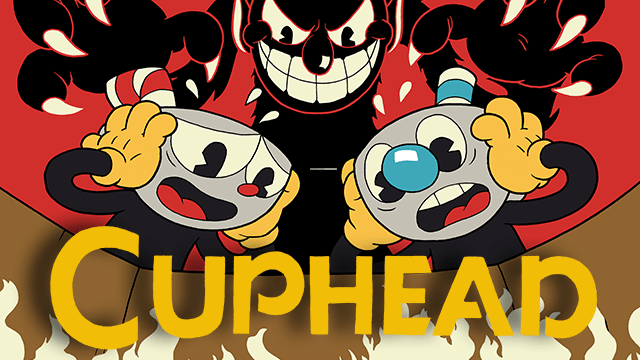 Cuphead – Animação e gameplay Old School