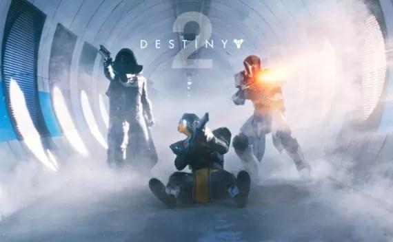 Destiny 2 – 2 semanas e 3 personagens depois…