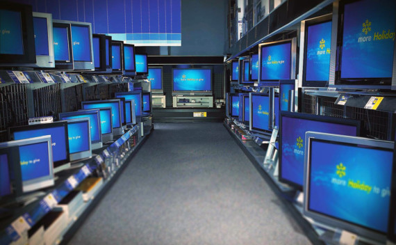 TV, Televisão, LED, OLED, Smart e ai, o que comprar?