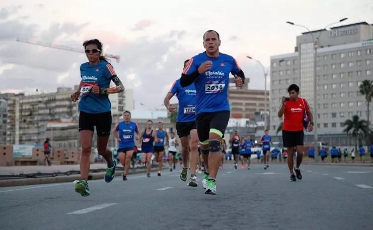 Maratona de Montevidéu – as inscrições estão abertas!