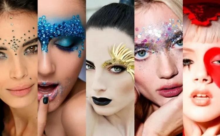 Carnaval 2018: como arrasar no visual sem gastar muito?