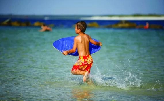Onde praticar esportes ao ar livre na Flórida? Dica de 4 lugares!