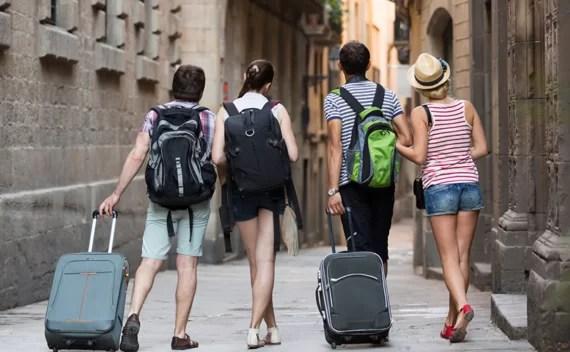 Dicas para viajar só com uma bagagem de mão pela Ásia em 21 dias – Pratique o desapego!