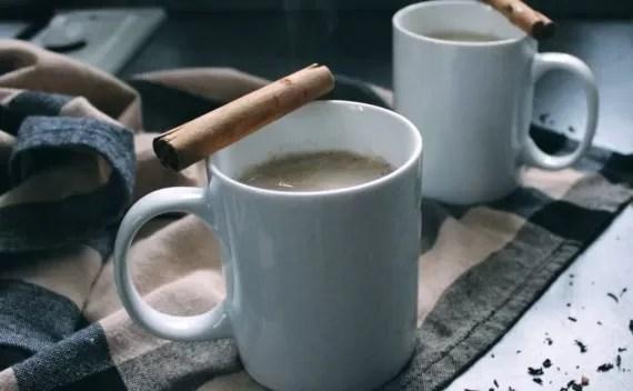 Como preparar o delicioso chai latte