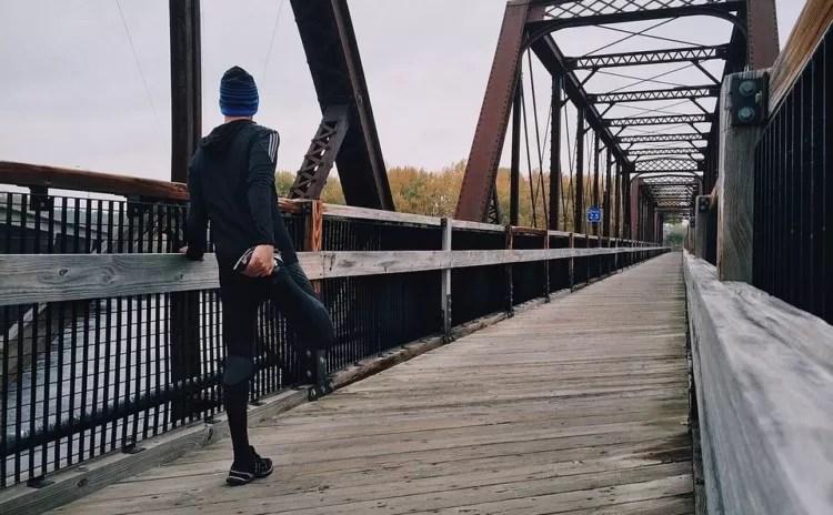 Quais vantagens de treinar no frio?